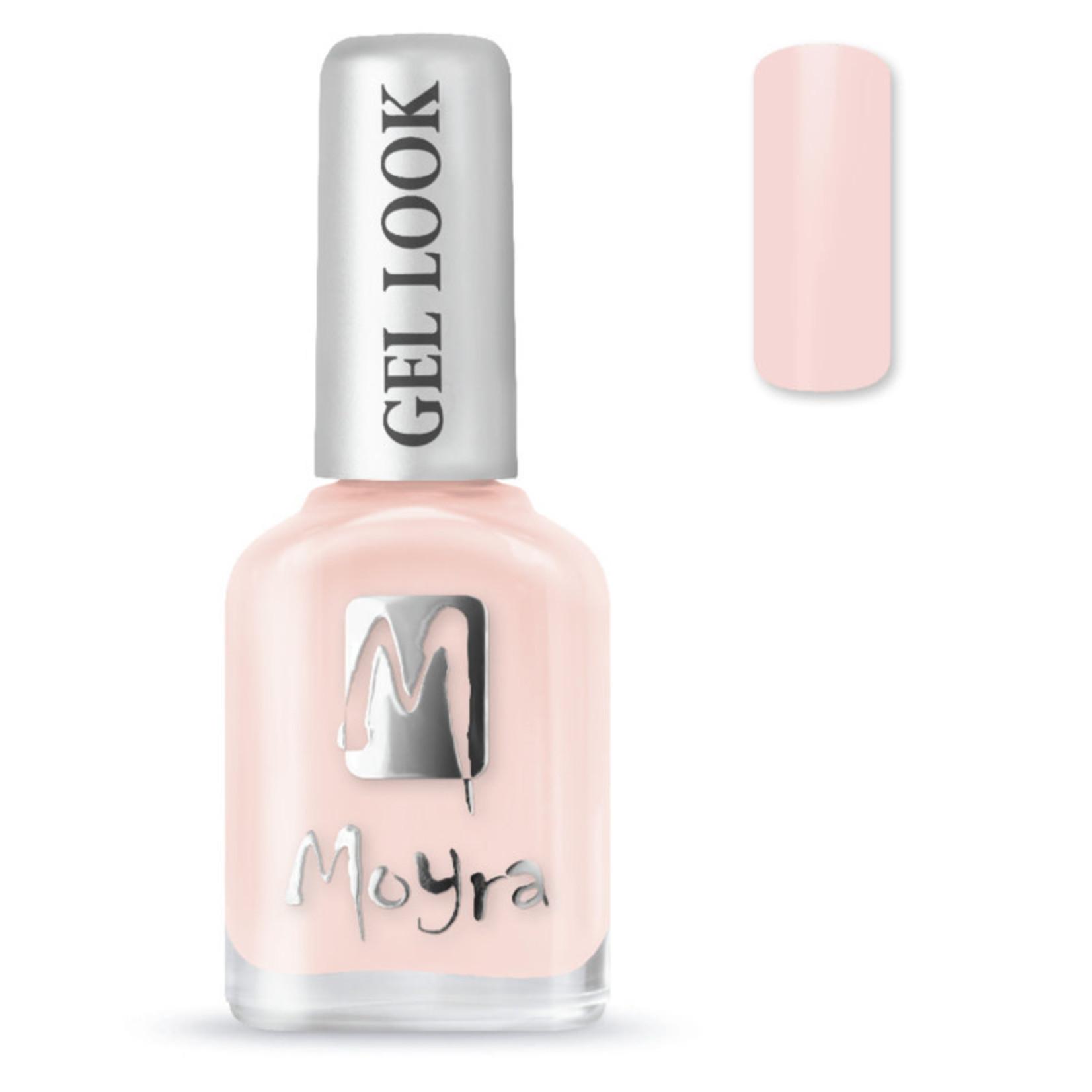 Moyra Moyra Gel Look nail polish 971 Yasmine