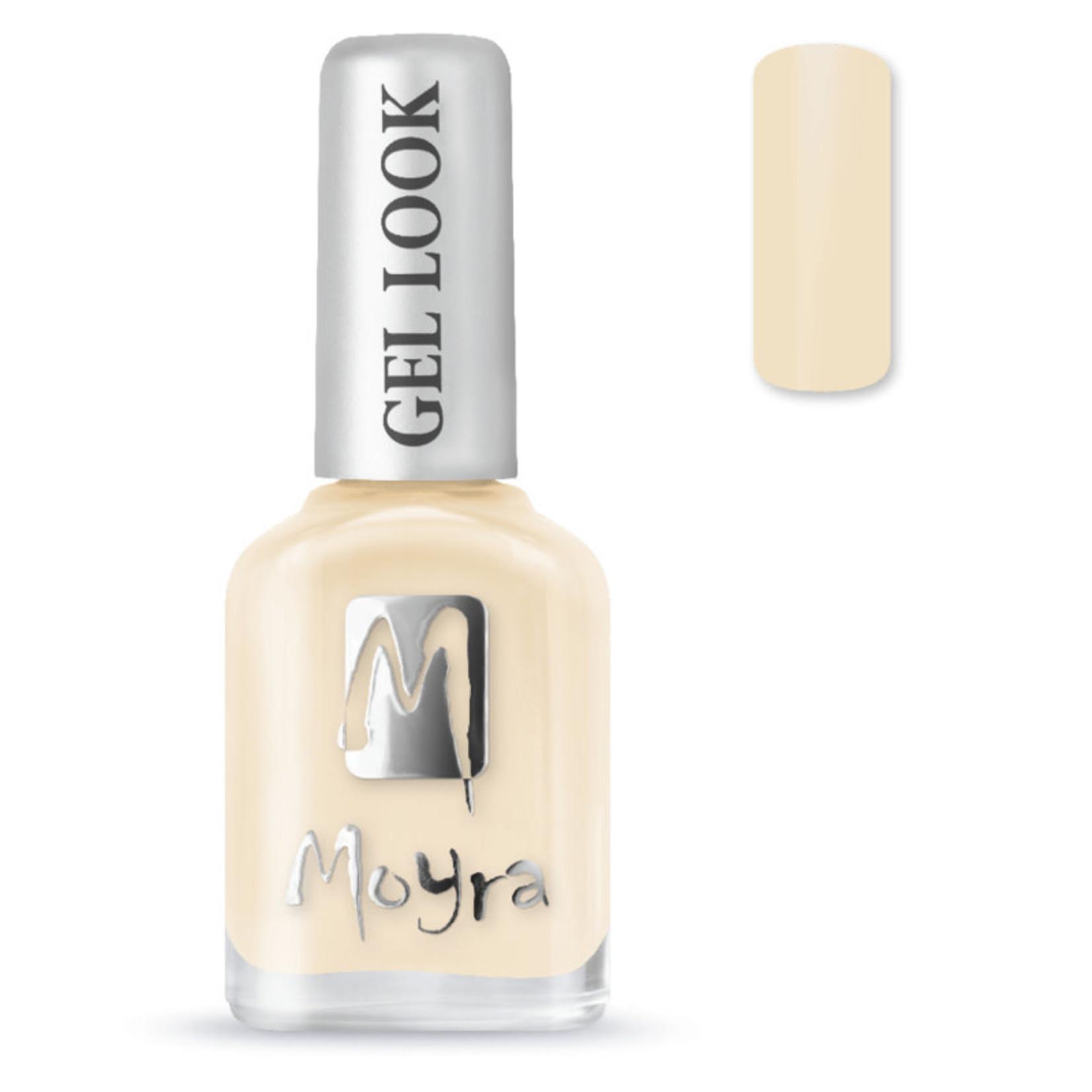 Moyra Moyra Gel Look nail polish 972 Sibylle
