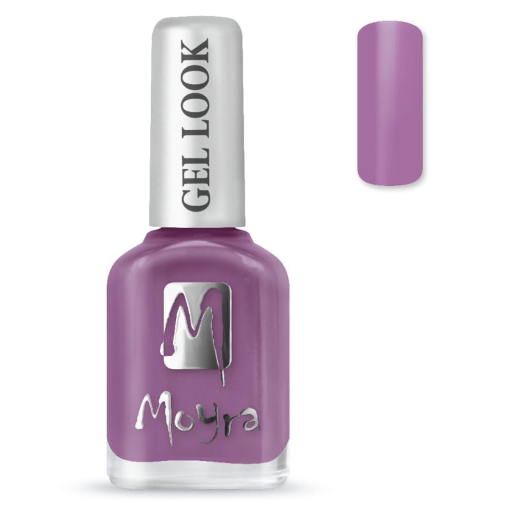 Moyra Moyra Gel Look nail polish 974 Lilou