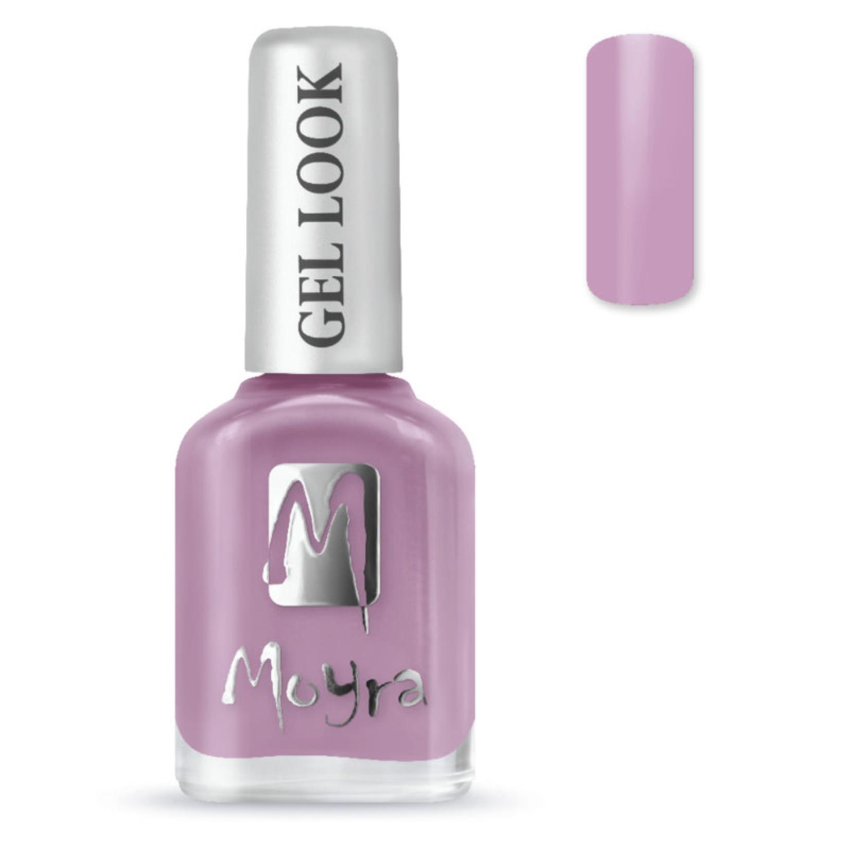 Moyra Moyra Gel Look nail polish 975 Lina