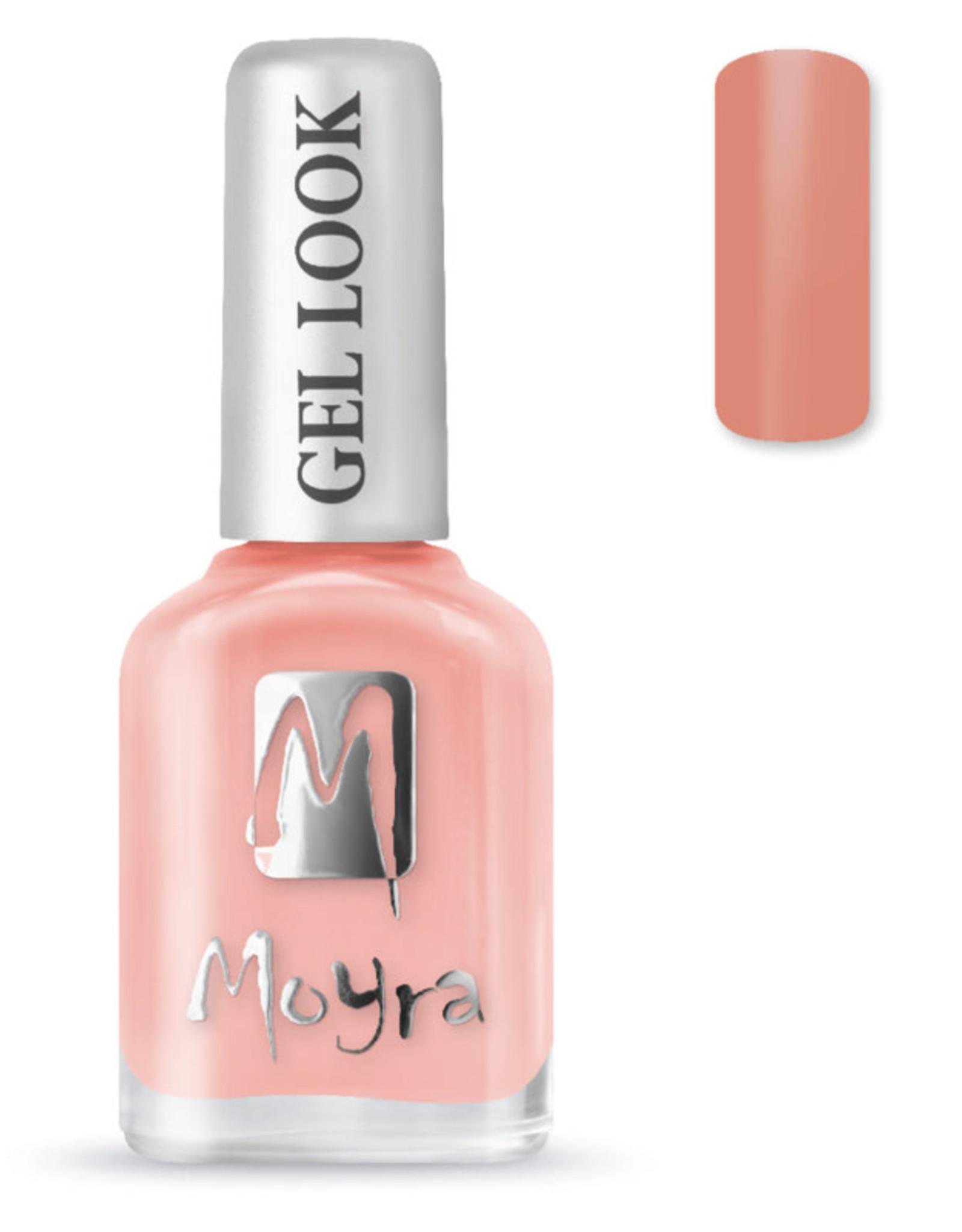 Moyra Moyra Gel Look nail polish 976 Coralie