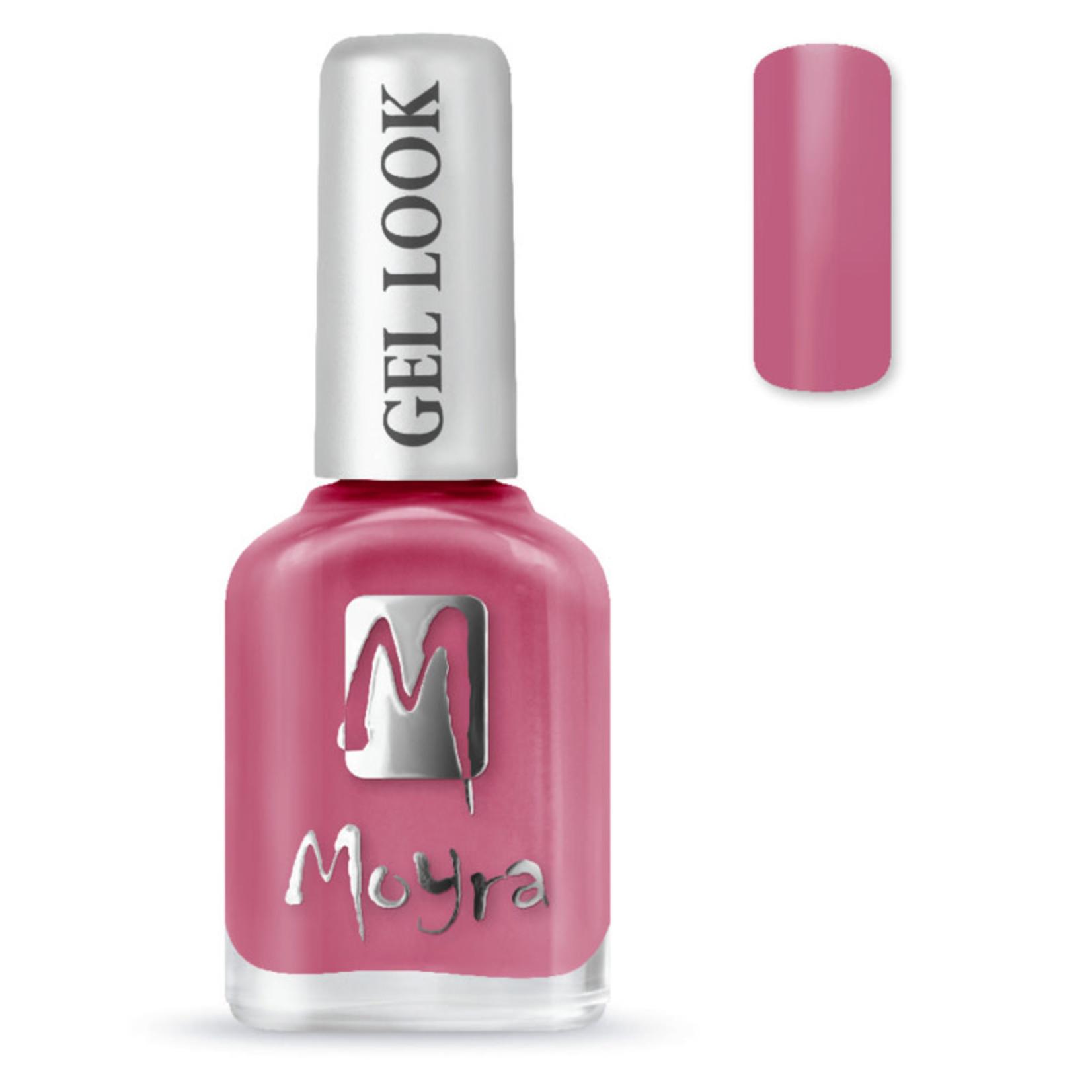 Moyra Moyra Gel Look nail polish 981 Alicia