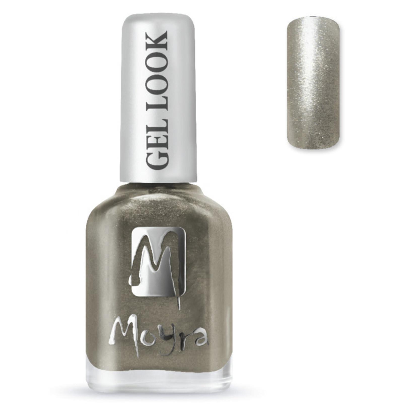 Moyra Moyra Gel Look nail polish 986 Regine