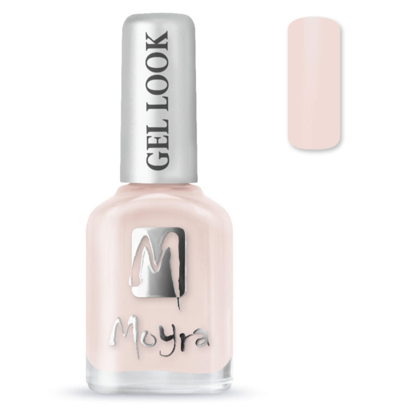 Moyra Moyra Gel Look nail polish 989 Imane