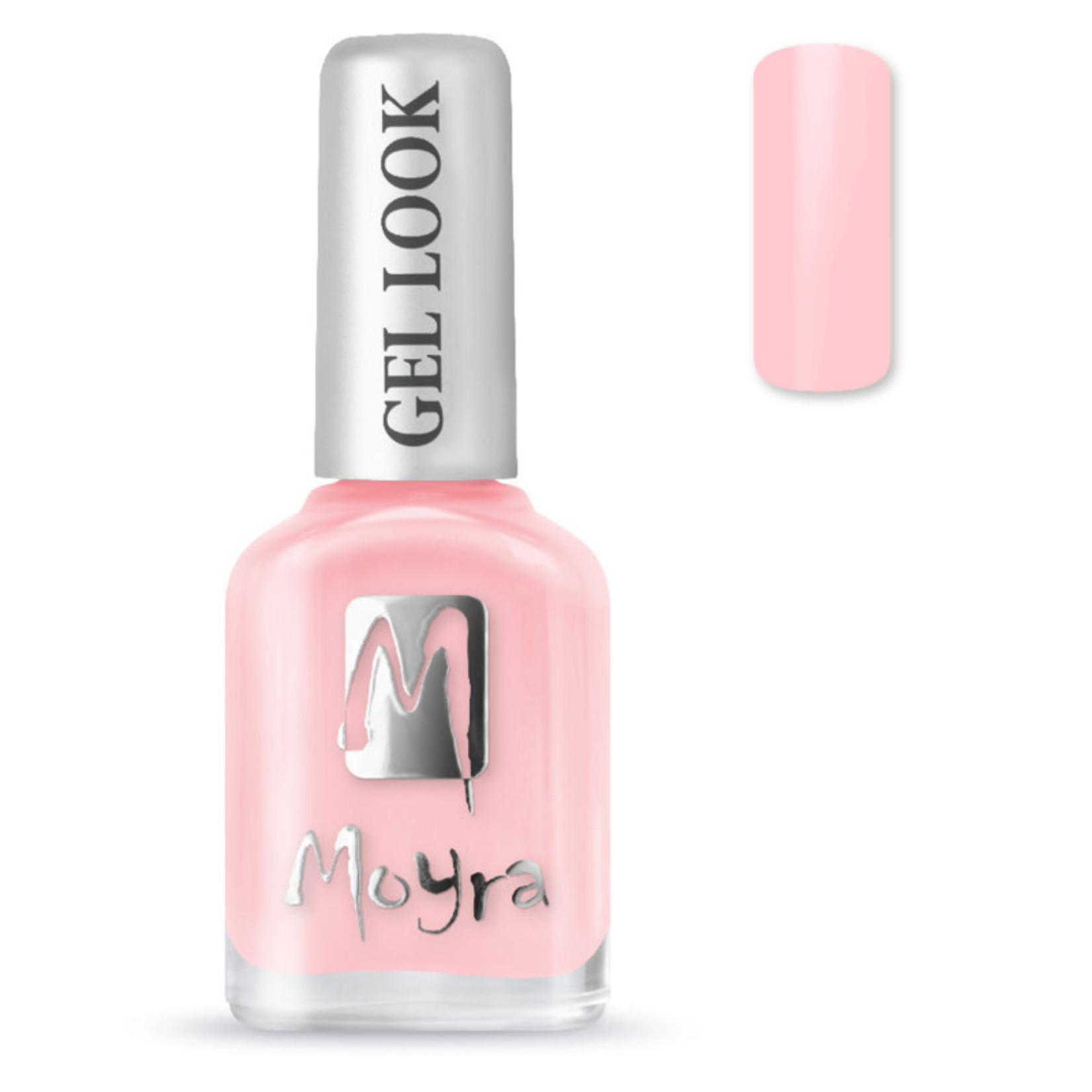 Moyra Moyra Gel Look nail polish 990 Alessia