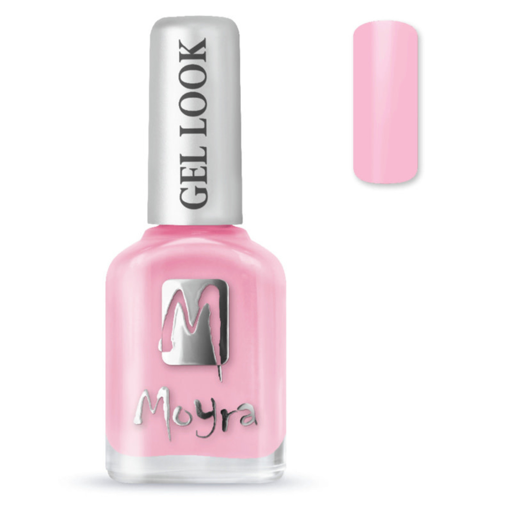 Moyra Moyra Gel Look nail polish 991 Florine