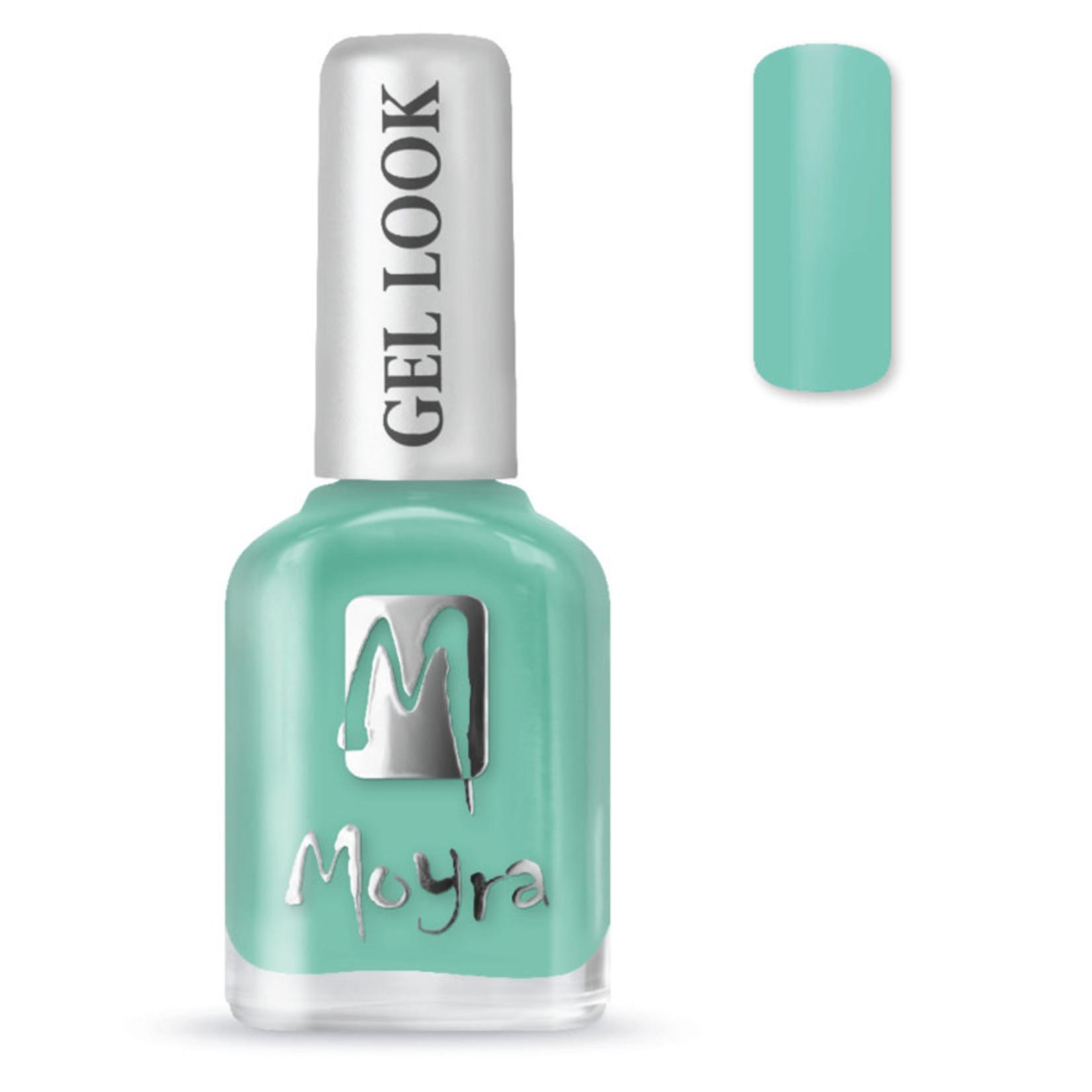 Moyra Moyra Gel Look nail polish 997 Esther