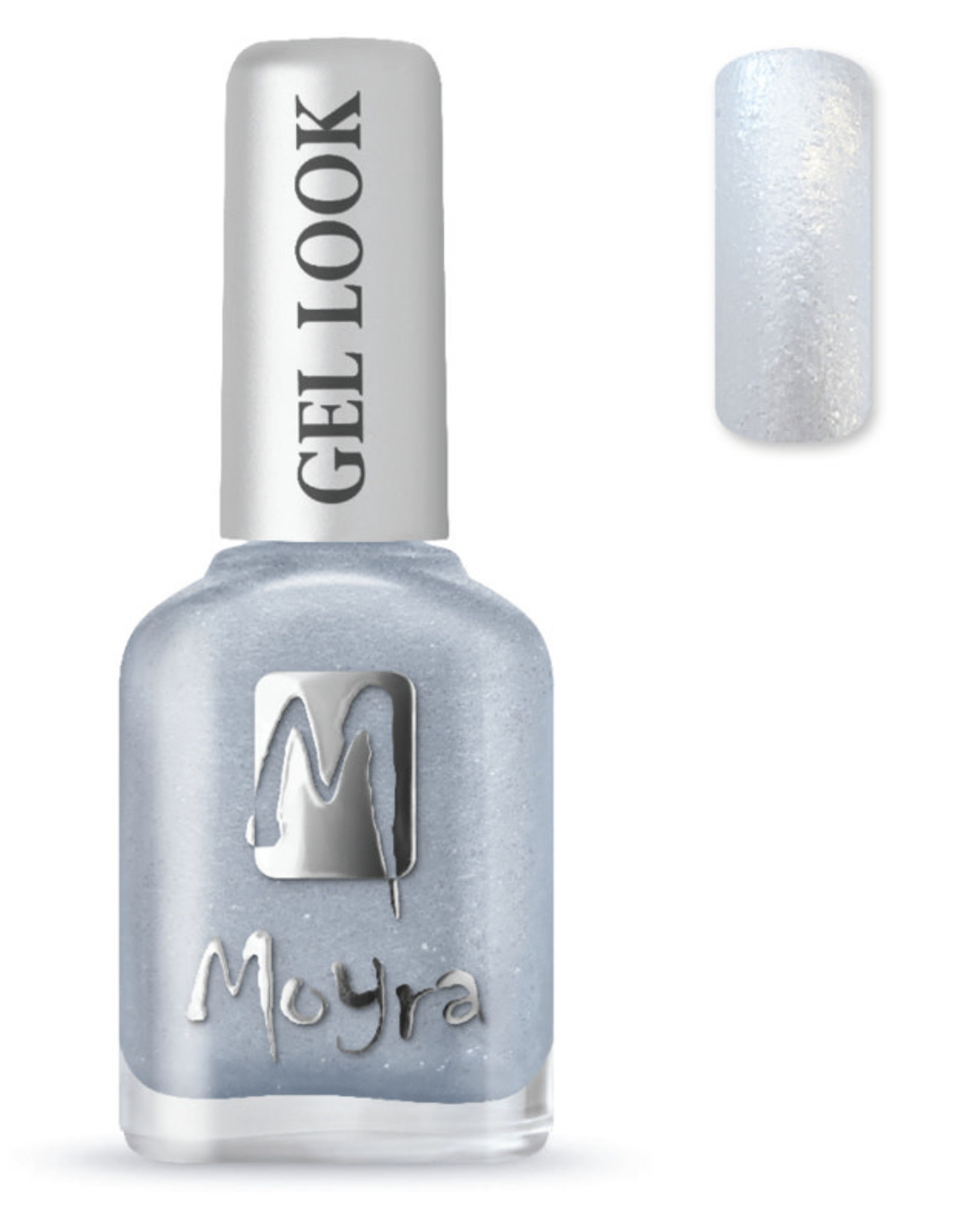 Moyra Moyra Gel Look nail polish 999 Valerie