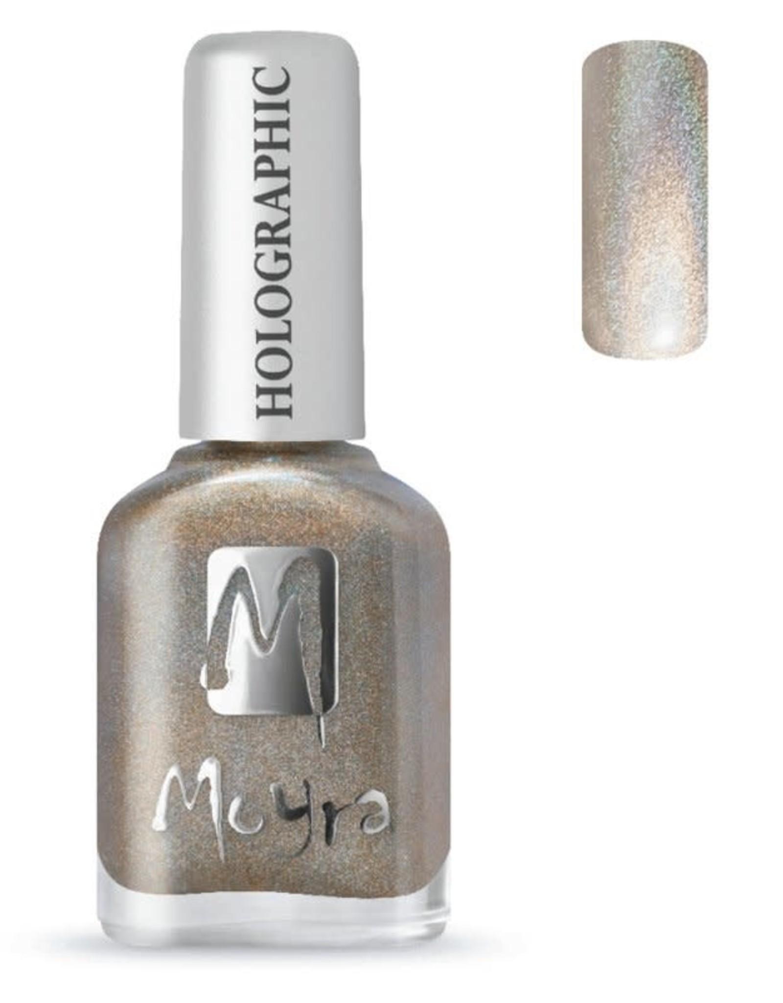 Moyra Moyra Holographic effect nail polish 252 Infinity