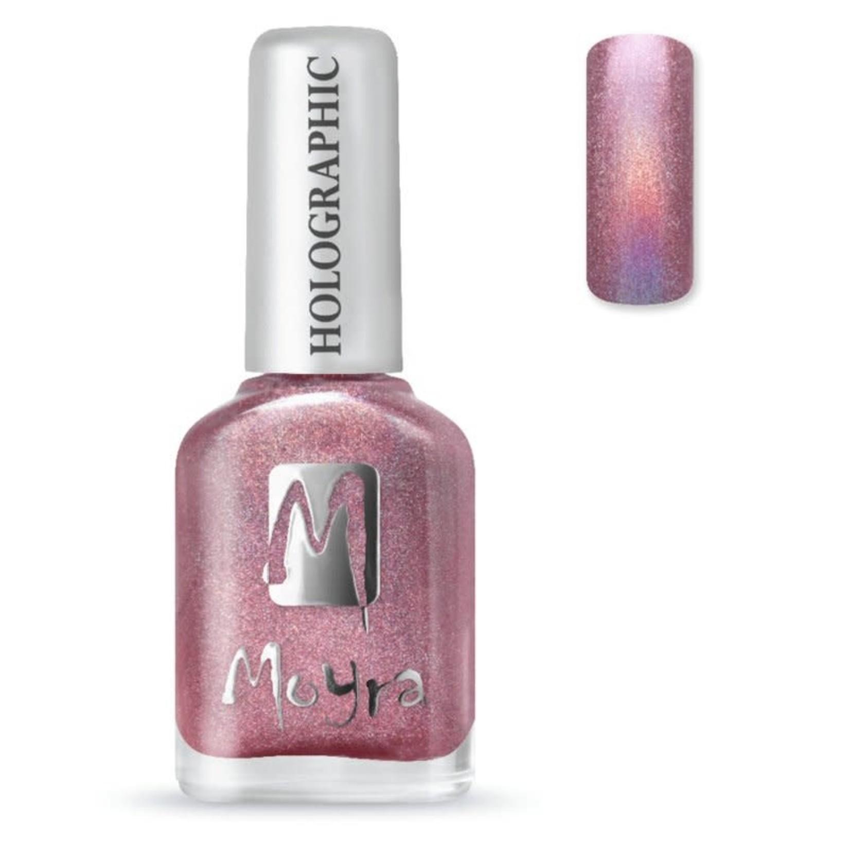 Moyra Moyra Holographic effect nail polish 256 Orion