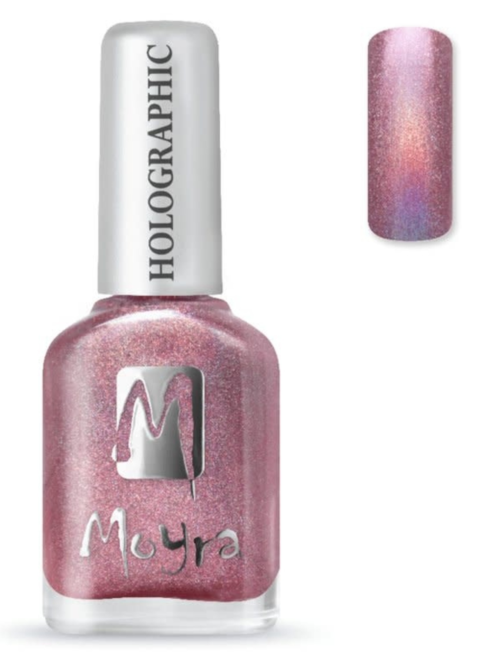 Moyra Moyra Holographic effect nail polish 256 Orion