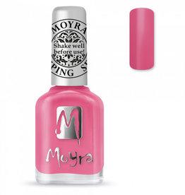 Moyra Moyra Stamping nail polish SP 01 Pink