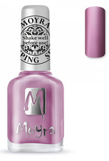 Moyra Moyra Stamping nail polish SP 10 Metal Rose