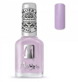 Moyra Moyra Stamping nail polish SP16 Light violet