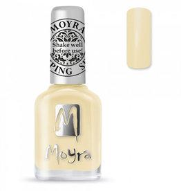 Moyra Moyra Stamping nail polish SP17 Vanilla