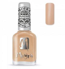 Moyra Moyra Stamping nail polish SP18 Beige