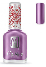 Moyra Moyra Stamping nail polish SP28 Chrome Purple