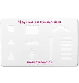 Moyra Shape Card 03