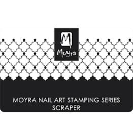 Moyra Scraper 07 Black and White