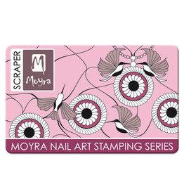 Moyra Scraper 05 Pink Design
