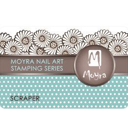 Moyra Scraper 02 Turquoise