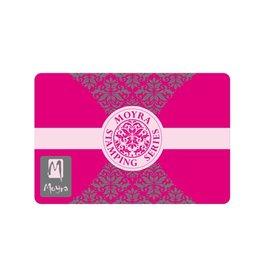 Moyra Scraper 02 Dark Pink Mini
