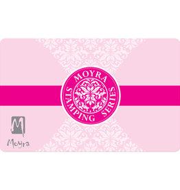 Moyra Scraper 01 Light Rose mini