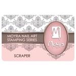 Moyra Scraper 01 Light Pink