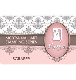 Moyra Scraper 01 Light Rose