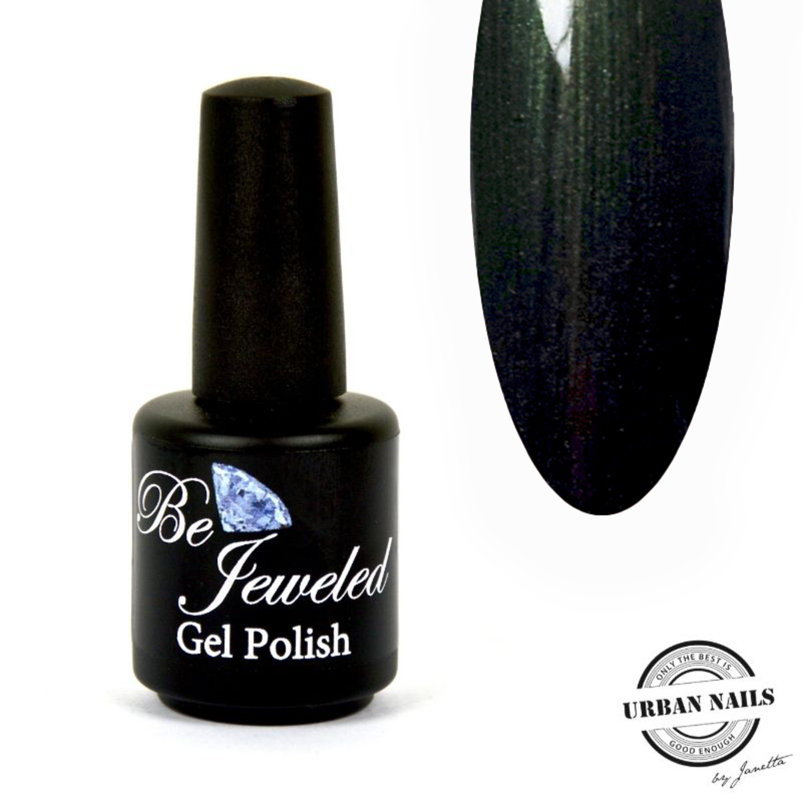 Urban Nails Be Jeweled Nanette