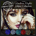 Urban Nails Arabian Nights