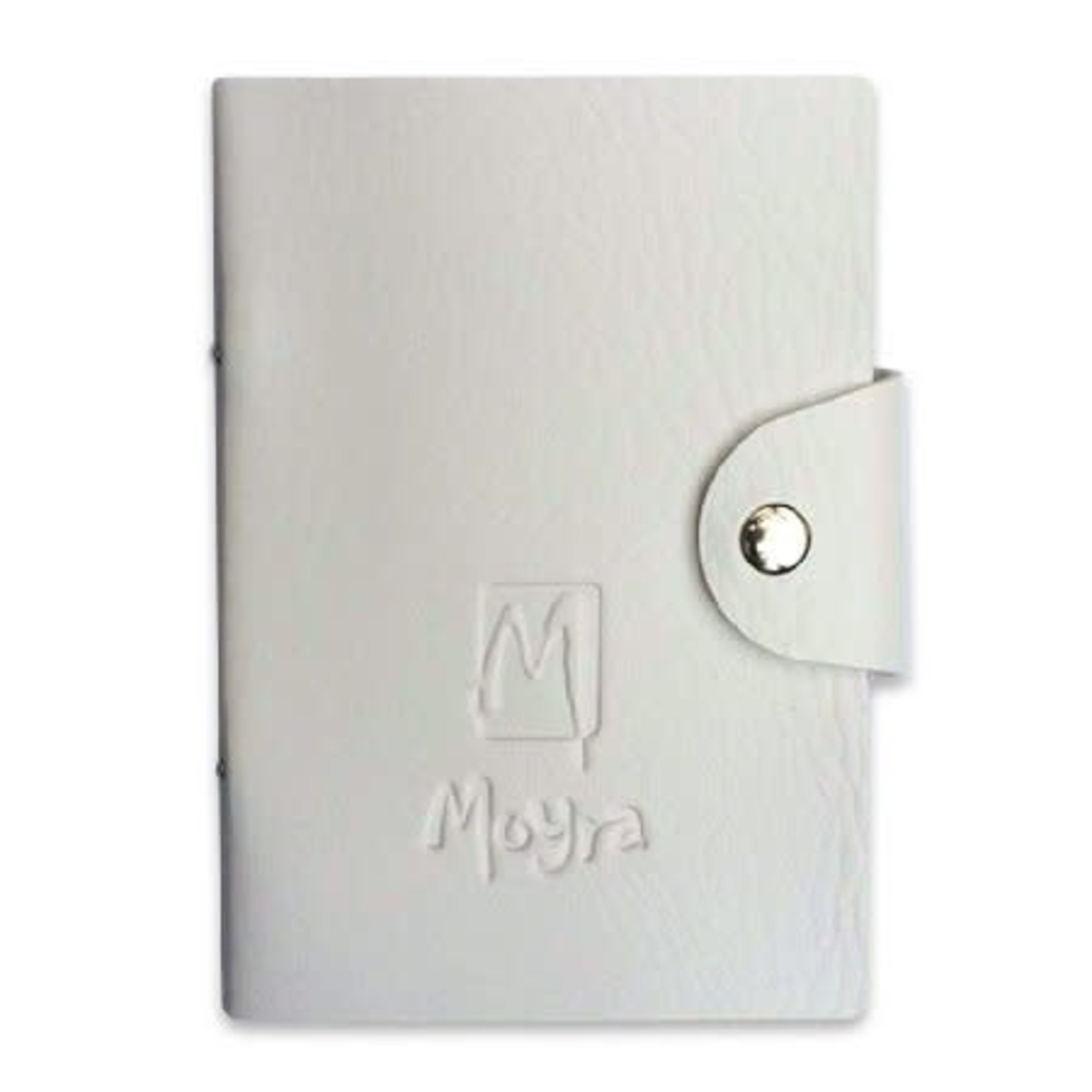 Moyra Moyra Stamping plate holder  white