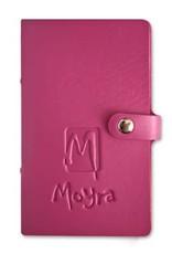 Moyra Moyra Mini stamping plate holder  pink