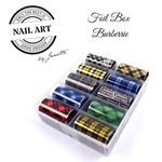 Urban Nails Foil Box Burberrie