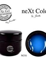 Urban Nails NeXt Color NC01