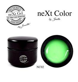 Urban Nails NeXt Color NC02
