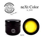 Urban Nails NeXt Color NC03 Geel