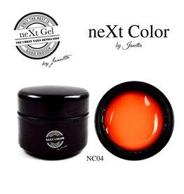 Urban Nails NeXt Color NC04
