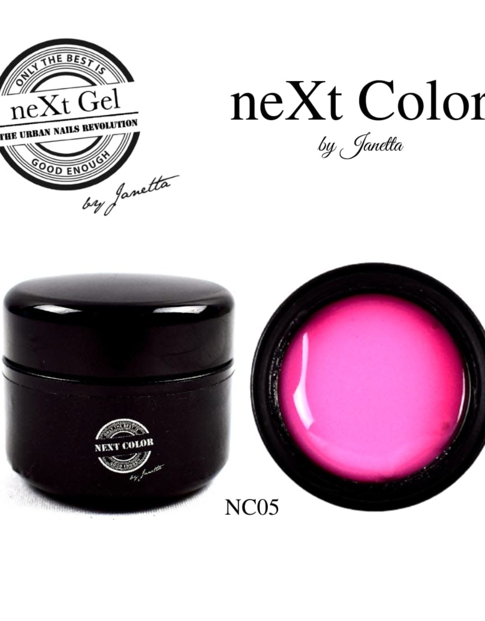 Urban Nails NeXt Color NC05