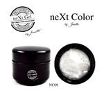 Urban Nails NeXt Color NC09 Parelmoer Glitter