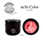 Urban Nails NeXt Color NC11 Roze Glitter