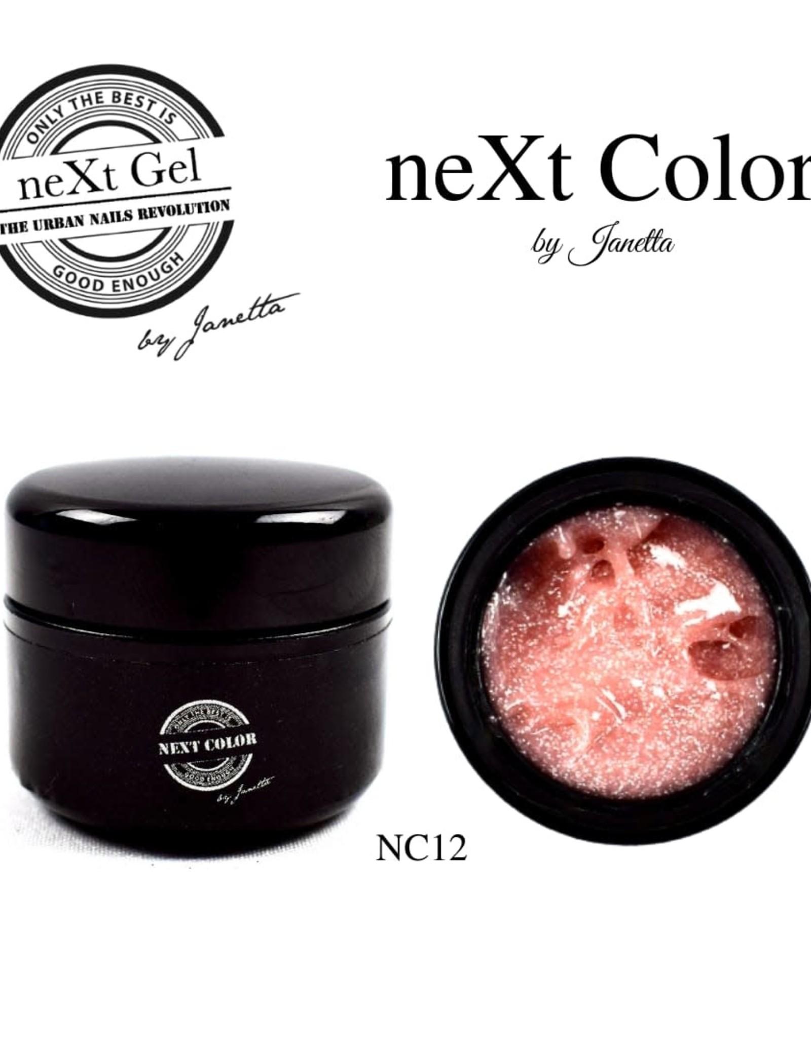 Urban Nails NeXt Color NC12