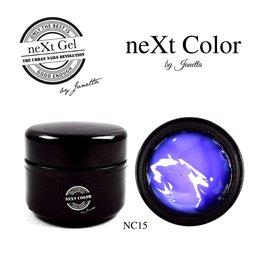 Urban Nails NeXt Color NC15