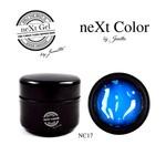 Urban Nails NeXt Color NC17 Blauw