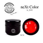Urban Nails NeXt Color NC18 Rood