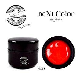 Urban Nails NeXt Color NC18