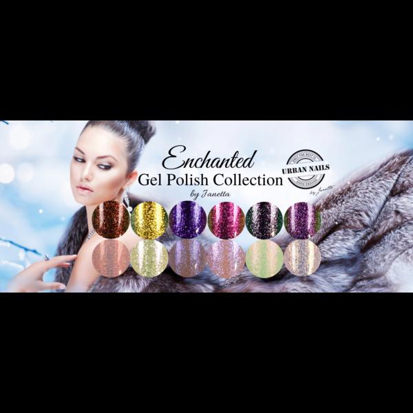 Gelpolish Kleuren - Roxenne Nails | Dé online nagelgroothandel