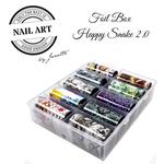 Urban Nails Foilbox Happy snake 2.0