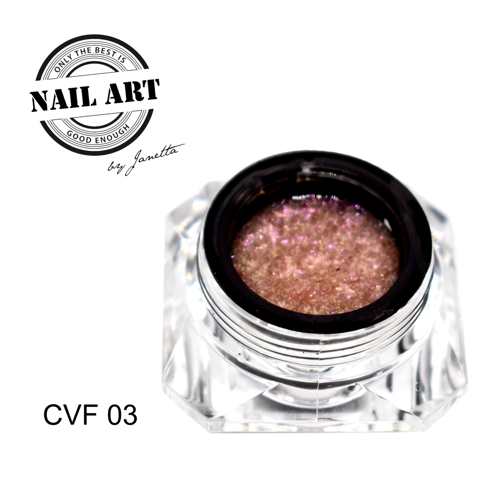 Urban Nails Carving Gel Flexy 03 Rose