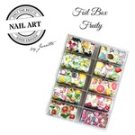 Urban Nails Foil Box Fruity